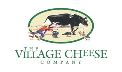 Logo of The Village Company
